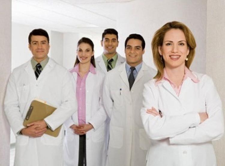 центры на здоровье